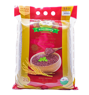 Red Rice Skin Peel