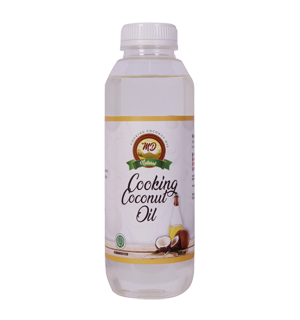 Cooking Coconut Oil 500ml