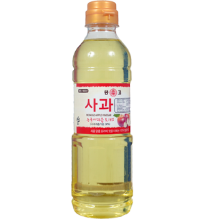 Apple Vinegar 500 ml